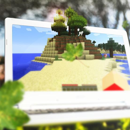 Enjin Minecraft NFT